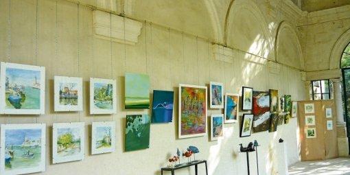 Exposition Lunel-Viel